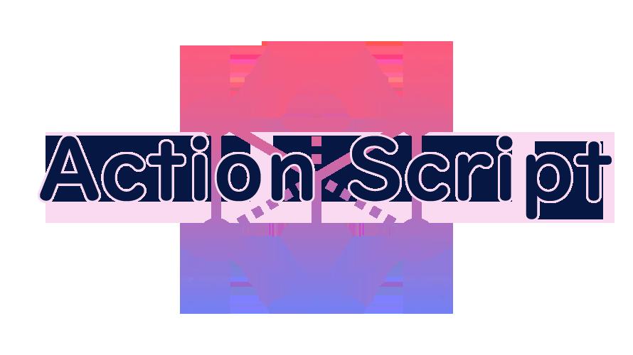 Action Scriptの読み方