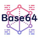 Base64の読み方