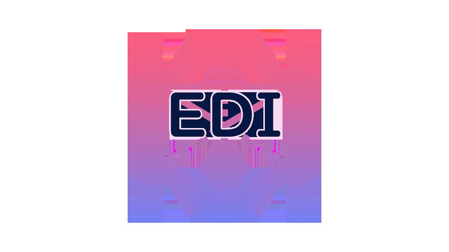 EDIの読み方