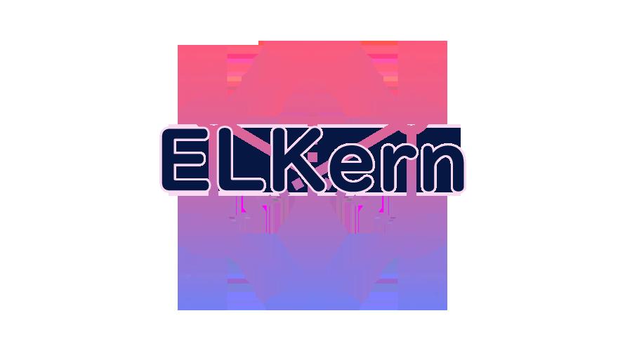 ELKernの読み方