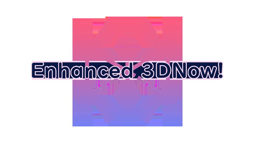 Enhanced 3DNow!の読み方