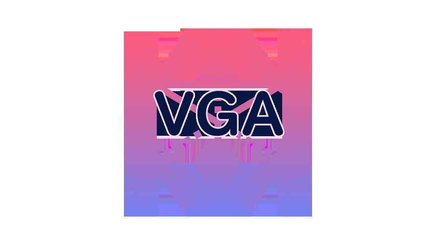 VGAの読み方