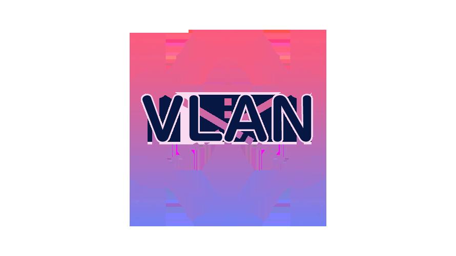 VLANの読み方