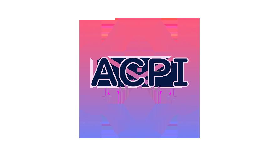 ACPIの読み方