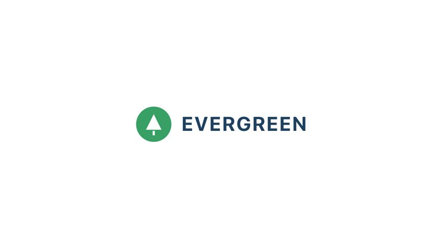 evergreenの読み方