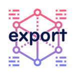 exportの読み方