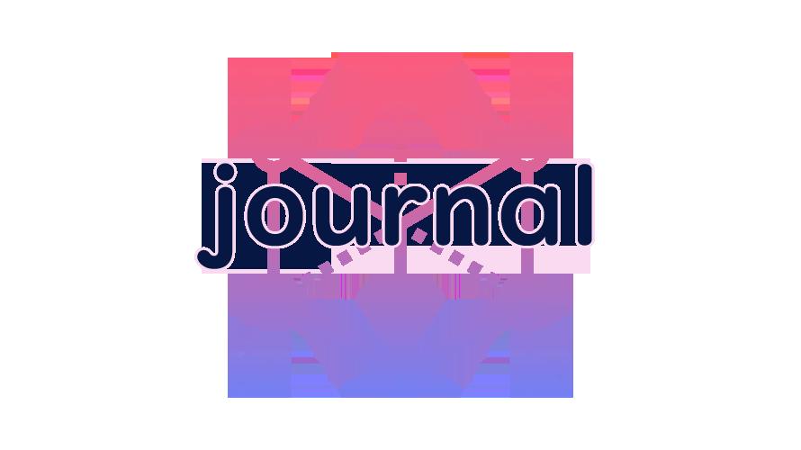 journalの読み方