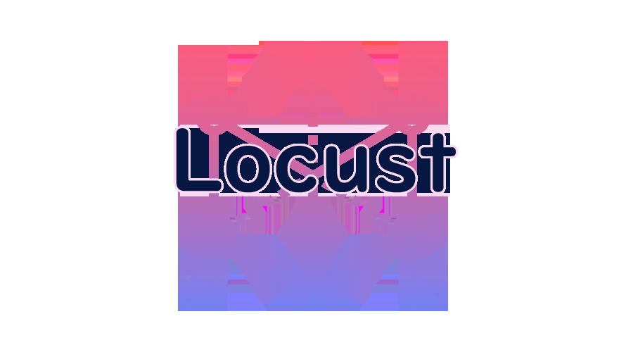 Locustの読み方