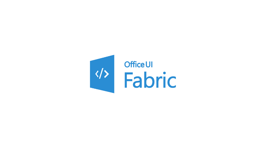 office-ui-fabric-reactの読み方