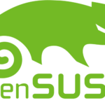 OpenSUSEの読み方