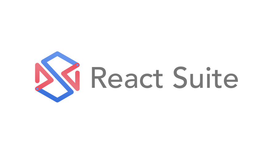 React Suiteの読み方