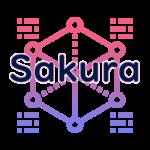 Sakuraの読み方