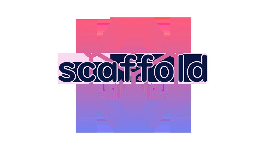 scaffoldの読み方
