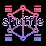 shuffleの読み方