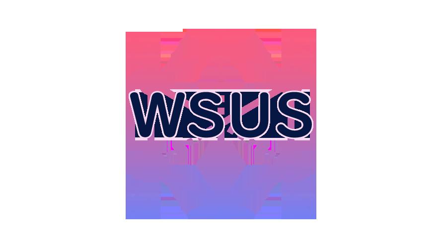 WSUSの読み方