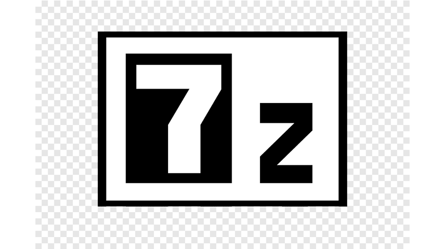 7-Zipの読み方