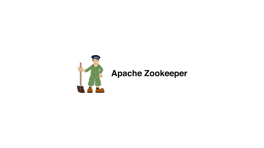 Apache Zookeeperの読み方