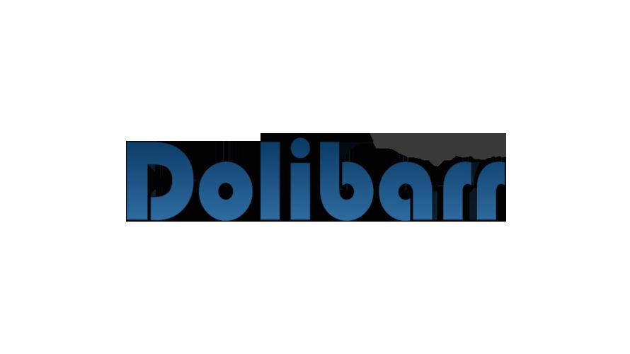 Dolibarrの読み方