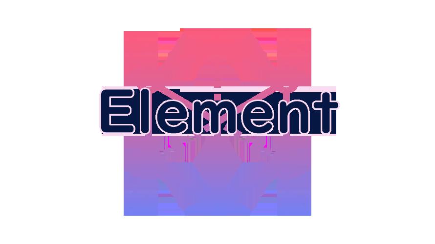 Elementの読み方