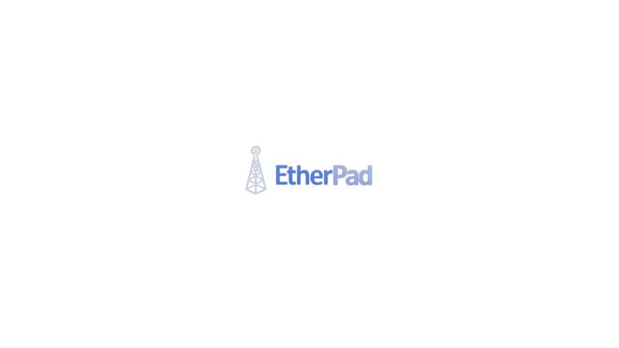 Etherpadの読み方
