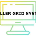 MUELLER GRID SYSTEMの読み方