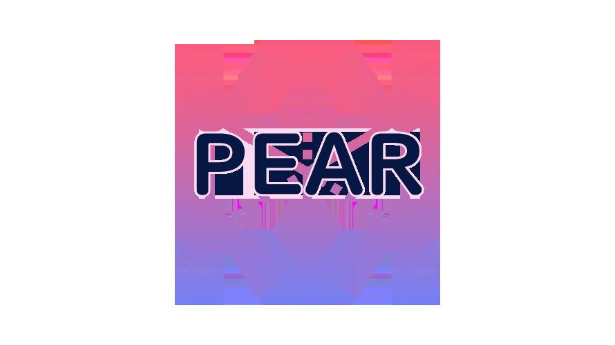 PEARの読み方