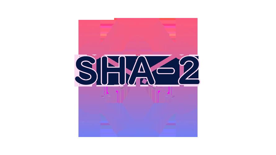 SHA-2の読み方