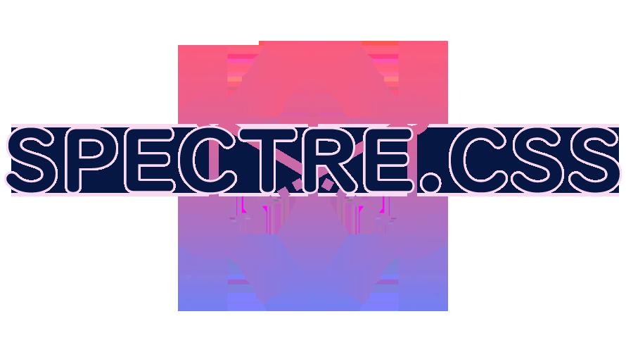 SPECTRE.CSSの読み方