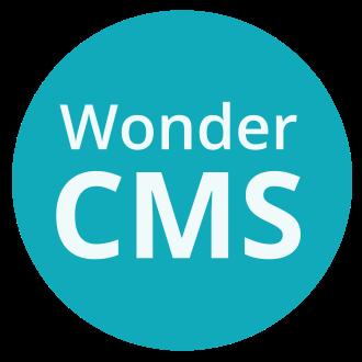 WonderCMSの読み方