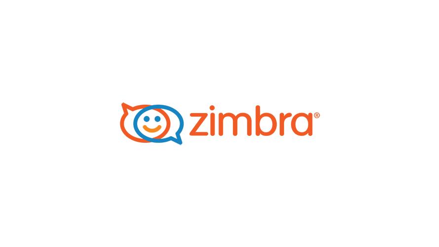 Zimbraの読み方
