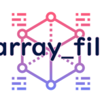 array_fillの読み方