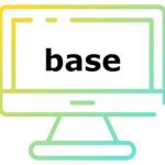 Baseの読み方