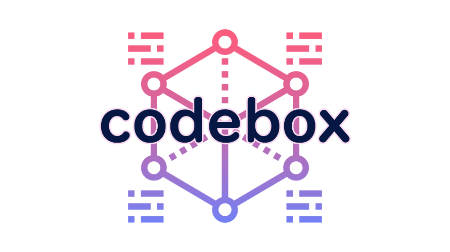 codeboxの読み方