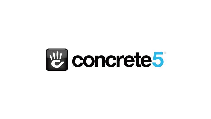 concrete5の読み方