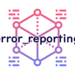 error_reportingの読み方