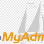 phpMyAdminの読み方