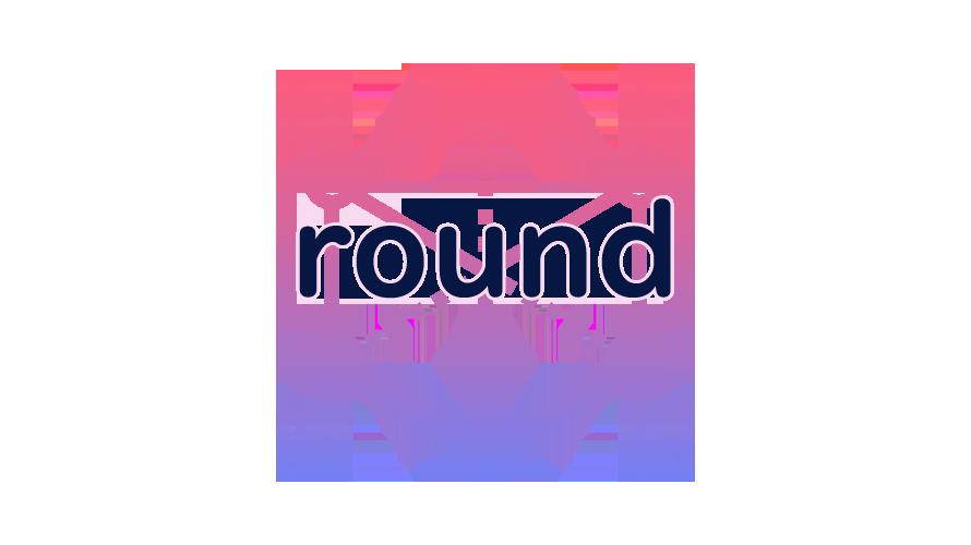 roundの読み方