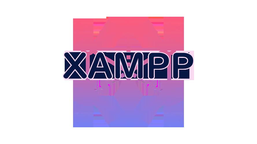 XAMPPの読み方