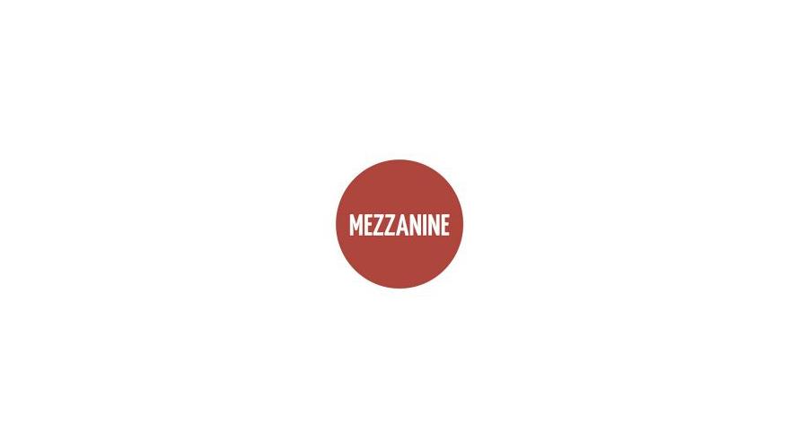 Mezzanineの読み方