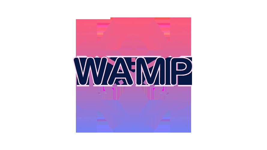 WAMPの読み方