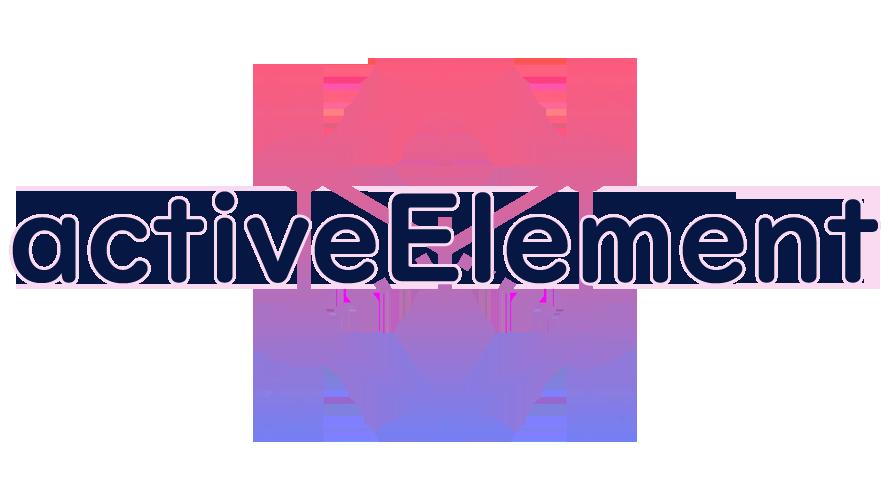 activeElementの読み方