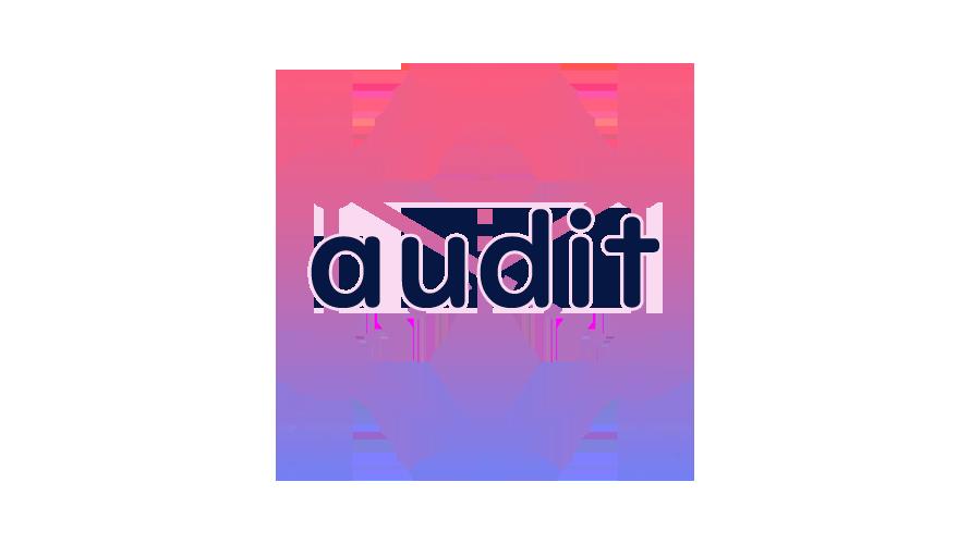 auditの読み方