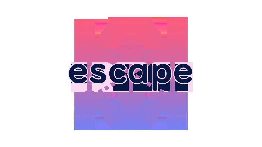 escapeの読み方