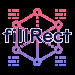fillRectの読み方