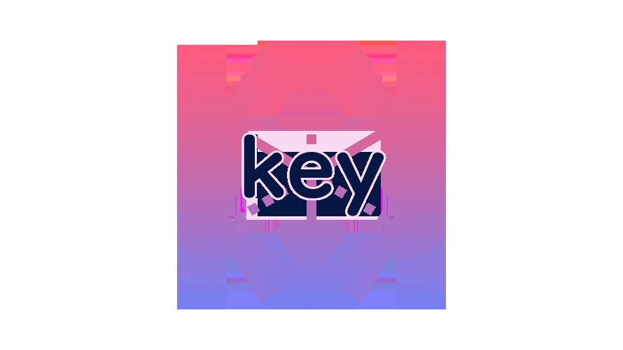 keyの読み方