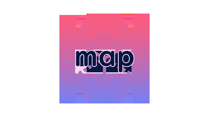 mapの読み方