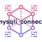 mysqli_connectの読み方