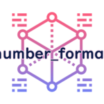number_formatの読み方