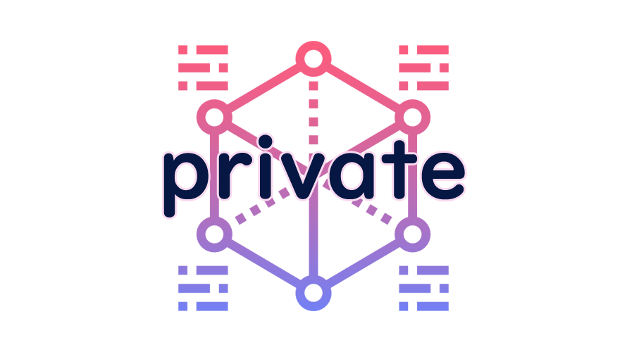 privateの読み方