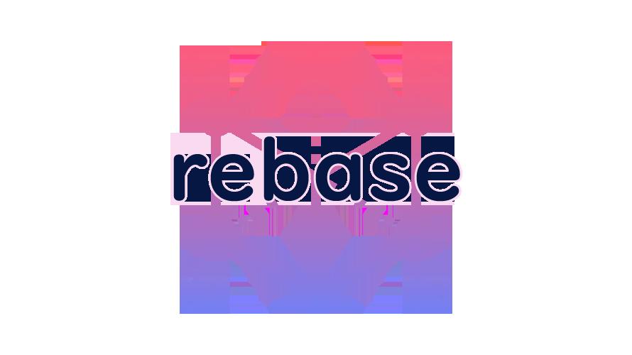 rebaseの読み方